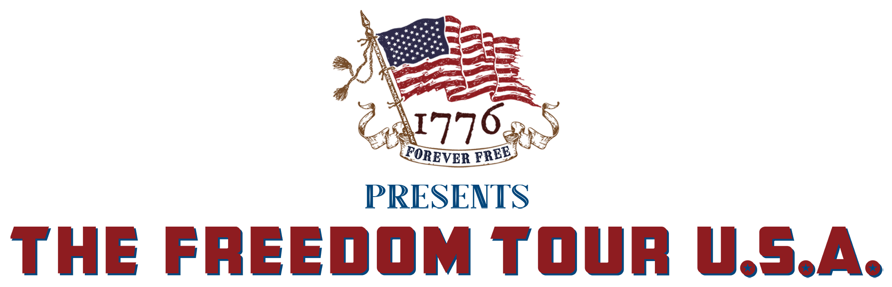 the freedom tour - slider banner graphics for homepage-min